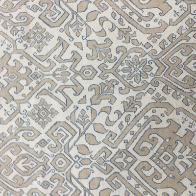 """Zaire in Linen 
