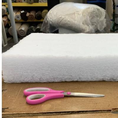 30x30x2 fiber foam cushion