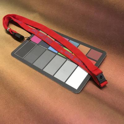 "Red Metalic Aurora Borealis Vinyl Upholstery Fabric By The Yard 54""W"