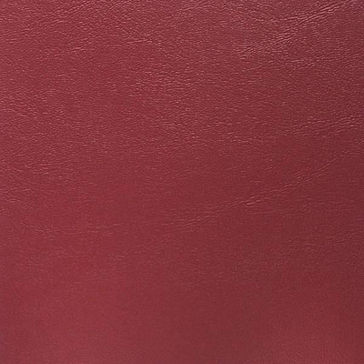 Seaquest American Beauty Red Marine Vinyl Upholstery Fabric
