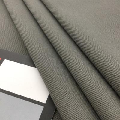 "Rhino Grey | Cotton Twill Fabric | Apparel / Slipcovers / Bedding | 54"" Wide | By the Yard"