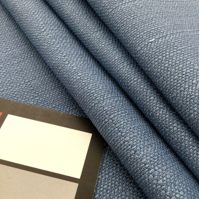 """Ocean Blue Slub Weave 