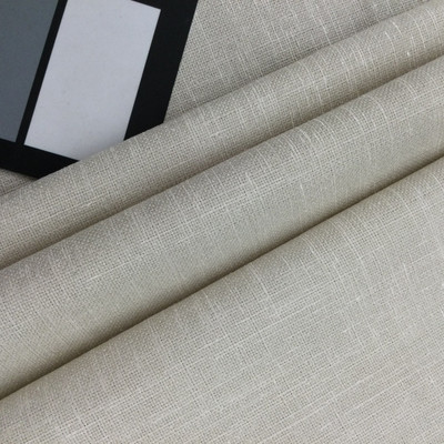 """Solid Off-White Ivory 