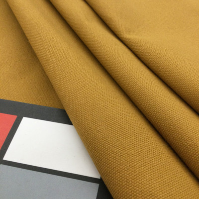 """Tawny Brown Cotton Canvas 