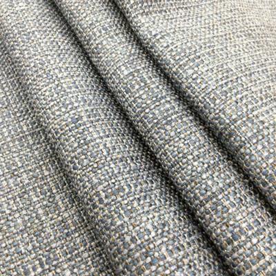 "Dark Denim Blue Basketweave | Heavyweight Upholstery Fabric | 54"" Wide | By the Yard"