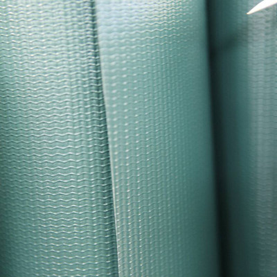"""3 Ply Vinyl Green 62"""" Wide By The Yard 14oz"""