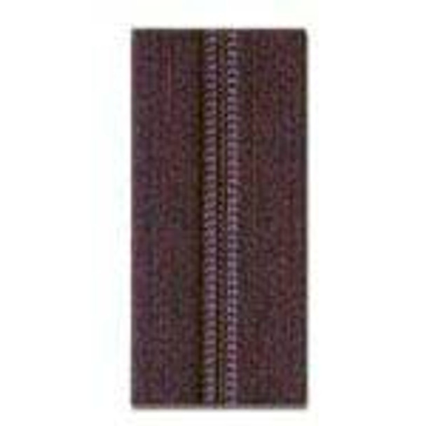 Image for #5 Coil Zipper Black At Fabric Warehouse