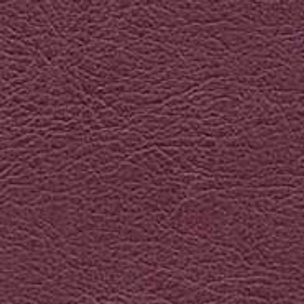 Image for Enviroleather in Merlot Maroon PVC-free Fabric By The Yard Faux Leather 54 At Fabric Warehouse