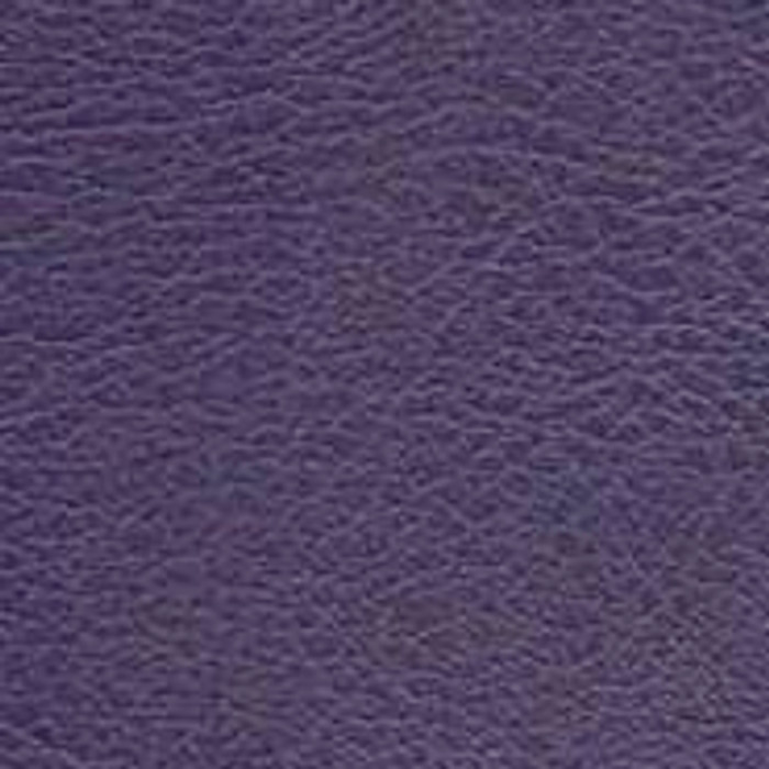 """Image for Enviroleather in Plum Purple PVC-free Fabric By The Yard Faux Leather 54""""W At Fabric Warehouse"""