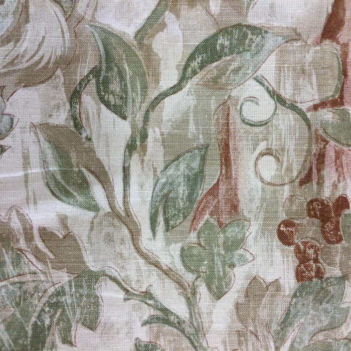"""Ivy Trail Brown / Green 