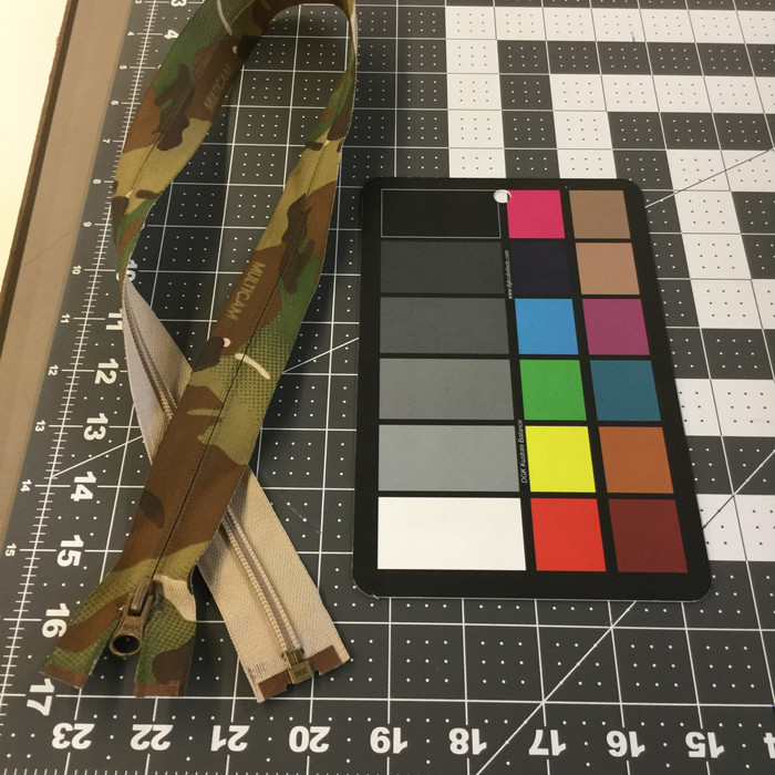 """29"""" Separating Coil Zipper 