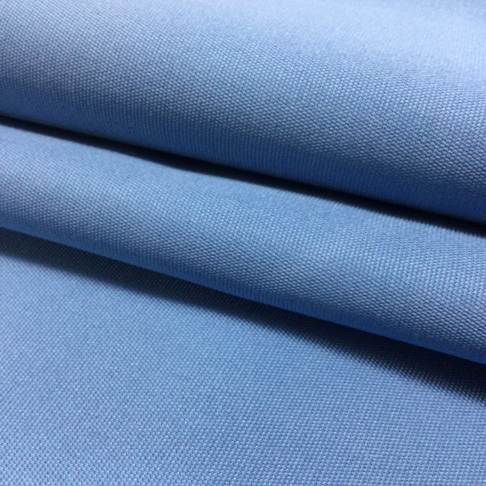 Capri Blue | Indoor / Outdoor Fabric | Upholstery / Drapery | 54 Wide | By the Yard