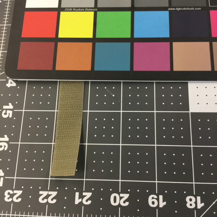 "3/4"" Velcro Brand HOOK 
