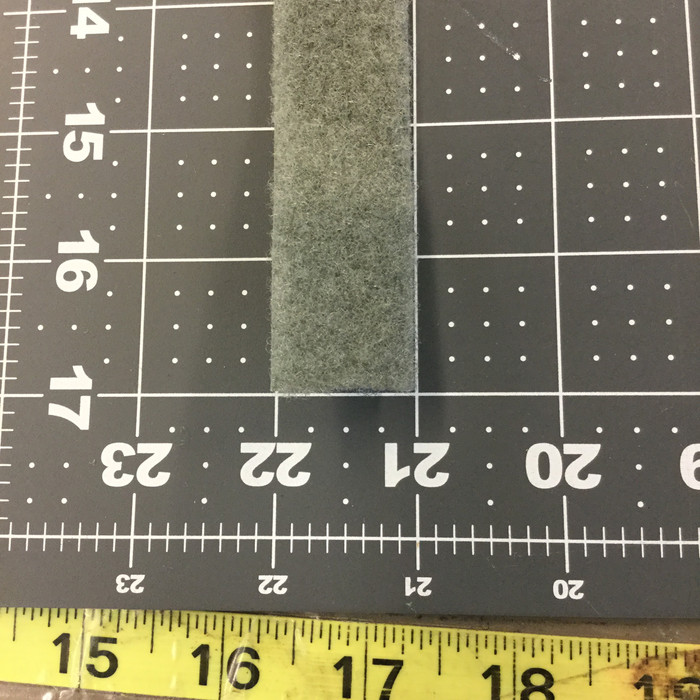 "1"" Velcro Brand LOOP 