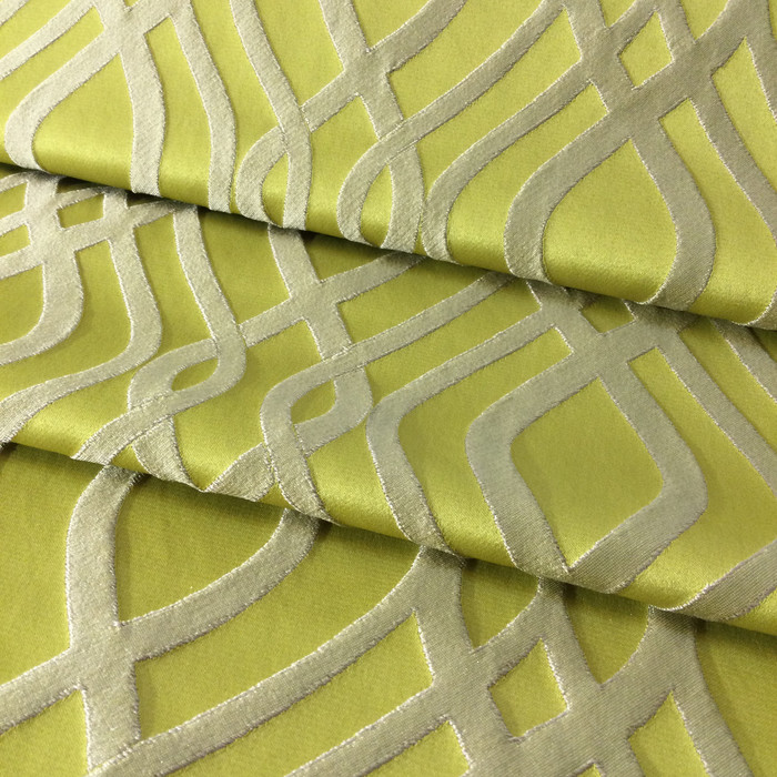 """Chartreuse Lattice Ogee 