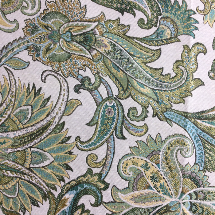 """3.13 Yard Piece of Upholstery Fabric 