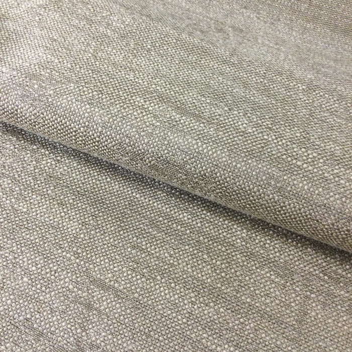 "4.8 Yard Piece of Upholstery Fabric | Solid Tan | 54"" Wide"