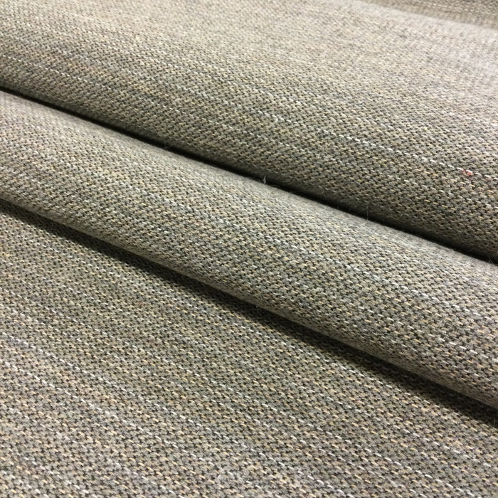 "2.8 Yard Piece of Upholstery Fabric | Solid Gray | 54"" Wide"