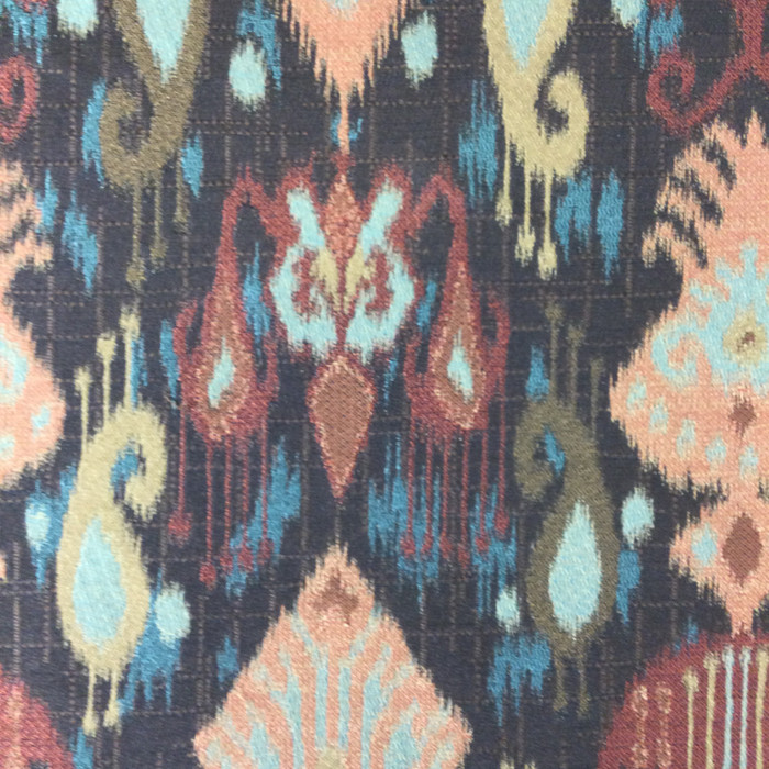 """4.55 Yard Piece of Upholstery Fabric 
