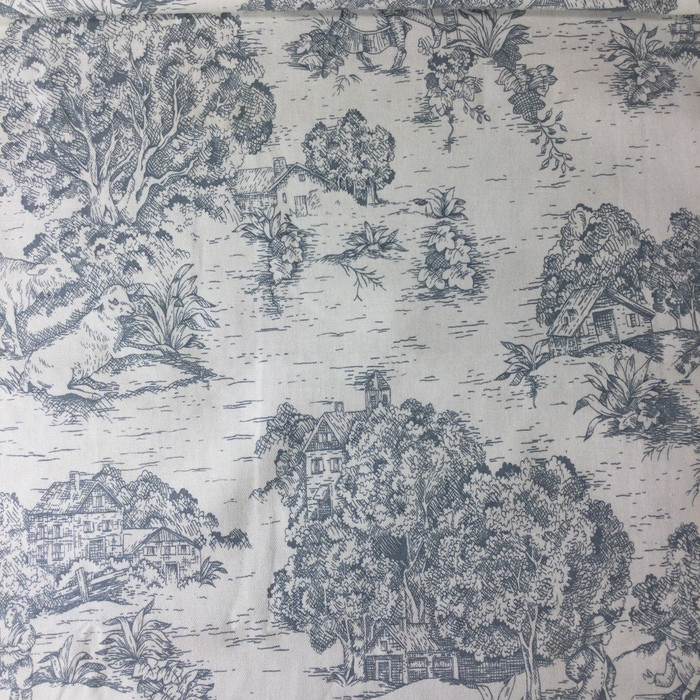 """3.05 Yard Piece of Home Decor Fabric 