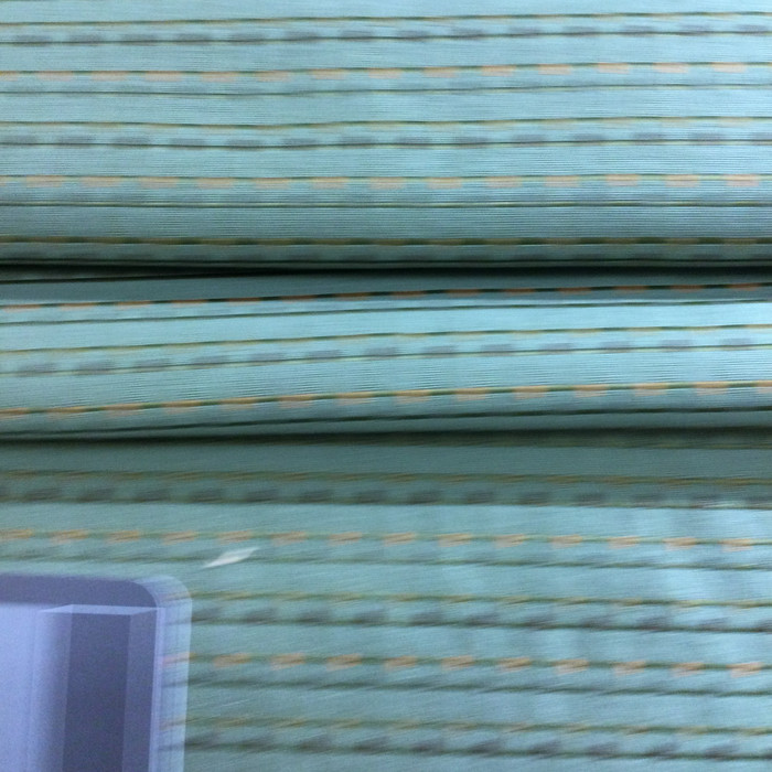 """6.8 Yard Piece of Upholstery Fabric 