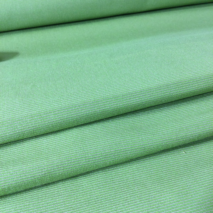 2.8 Yard Piece of Indoor / Outdoor Fabric | Grass Green  | 54 Wide | Upholstery