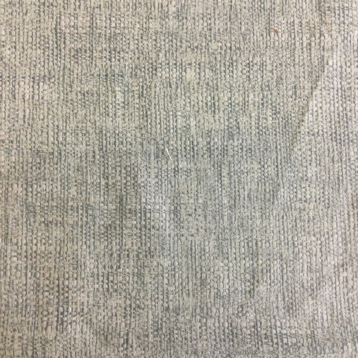 """Teal Weave Print 