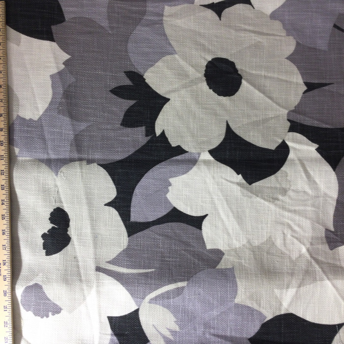 """Large Scale Modern Floral 