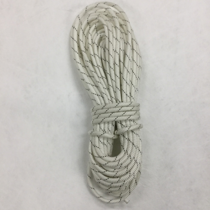 20.8 Yard Piece of X Yard Piece | Safety Rope - 11 mm, THE COLOR , By the Piece, Remnant 227