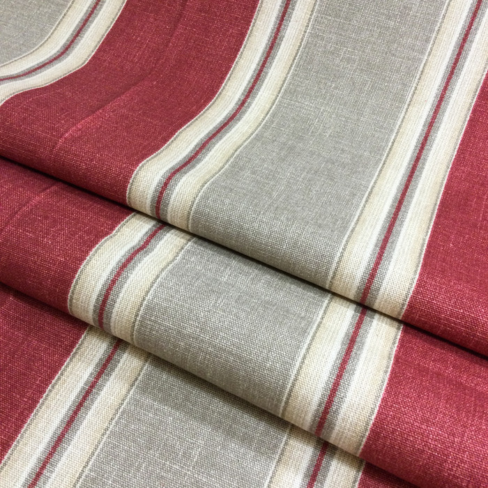 """5.25 Yard Piece of Home Decor Fabric 