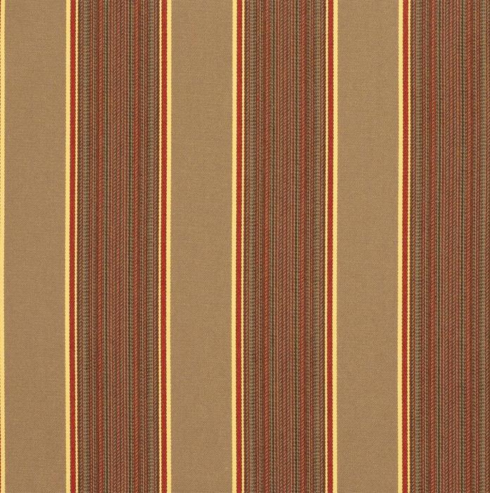 Sunbrella 5606-0000 Davidson Redwood | Furniture Weight Fabric | 54 Wide | Boat Interiors / Patio | BTY