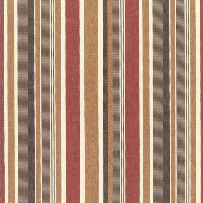 Sunbrella 5612-0000 Brannon Redwood | Furniture Weight Fabric | 54 Wide | Boat Interiors / Patio | BTY
