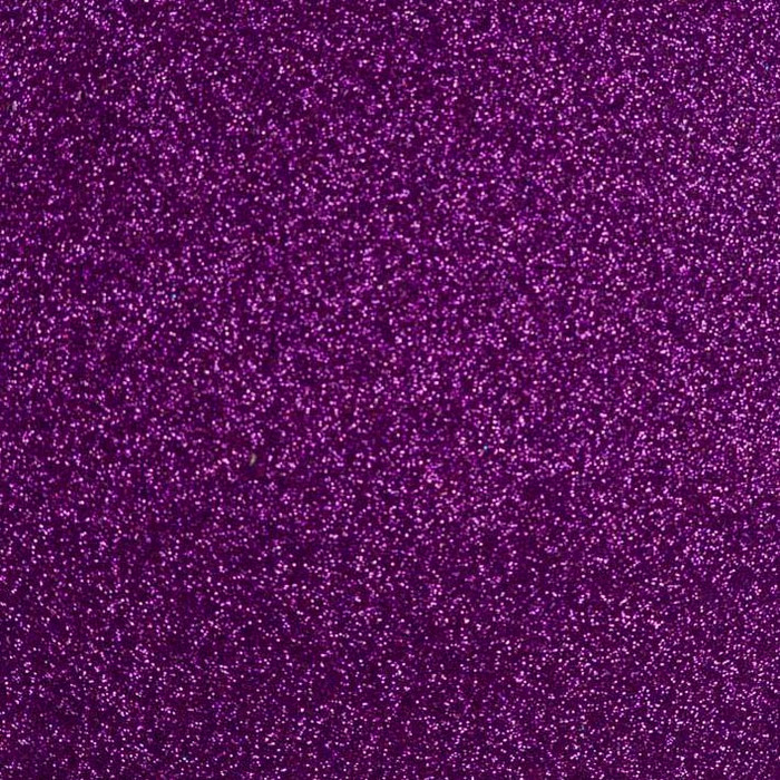 1.75 Yard Piece of Purple High Gloss Glitter | Sparkle Vinyl Upholstery Fabric By The Yard