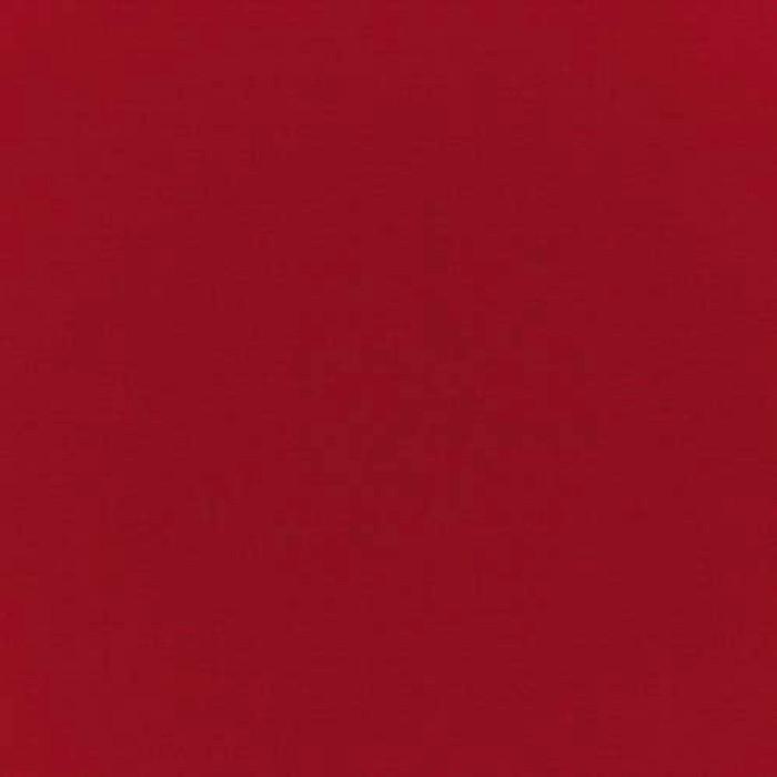 "2.375 Yard Piece of Jockey Red Sunbrella Awning & Marine Fabric 60"" 6003-0000 -"