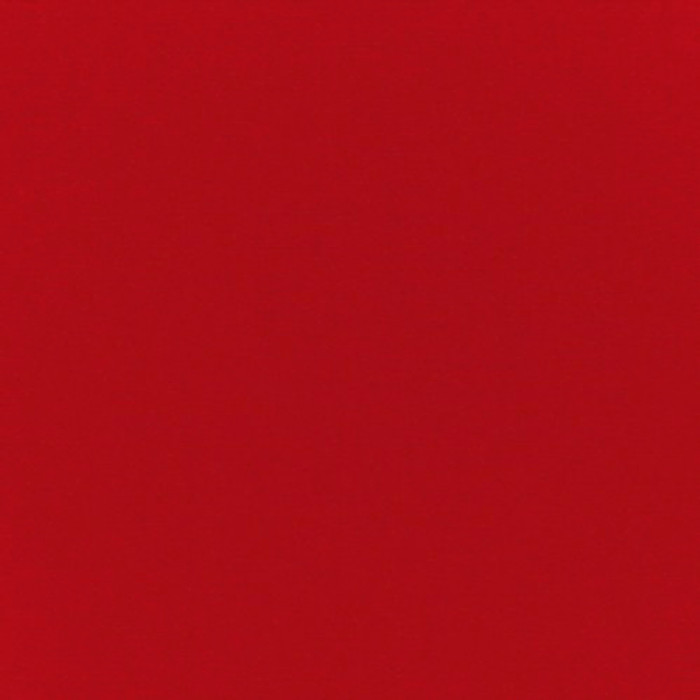 "1.33 Yard Piece of Logo Red Sunbrella Awning & Marine Fabric 60"" 6066-0000 -"