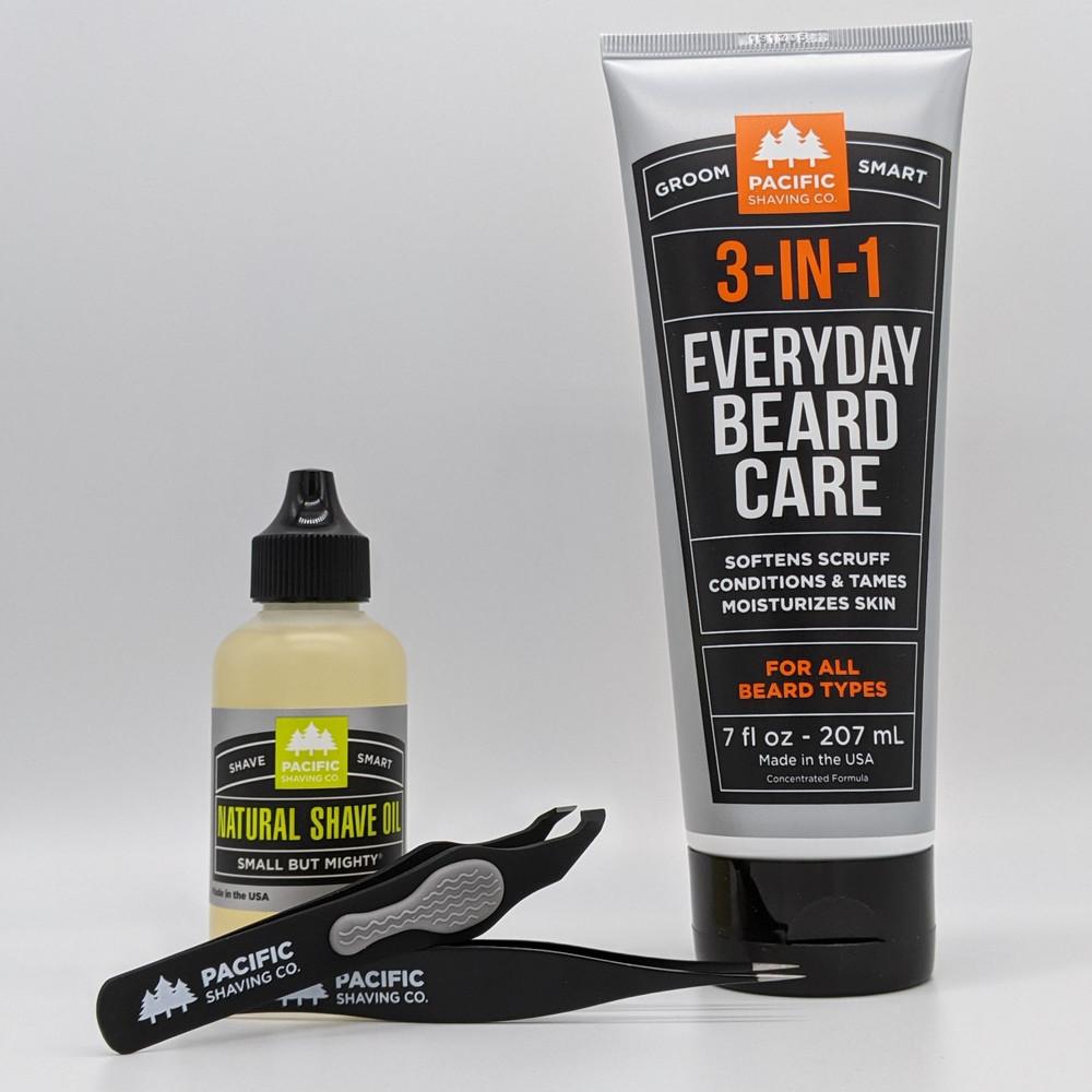 Beard Care Essentials