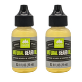 Natural Beard Oil (1oz)