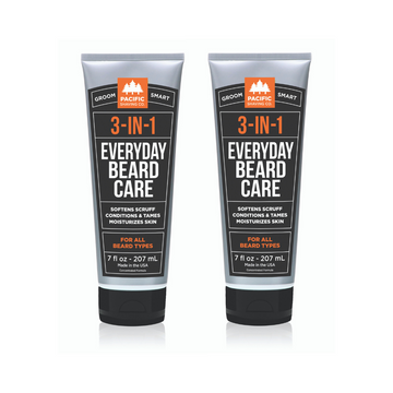 Everyday Beard Care (7oz)