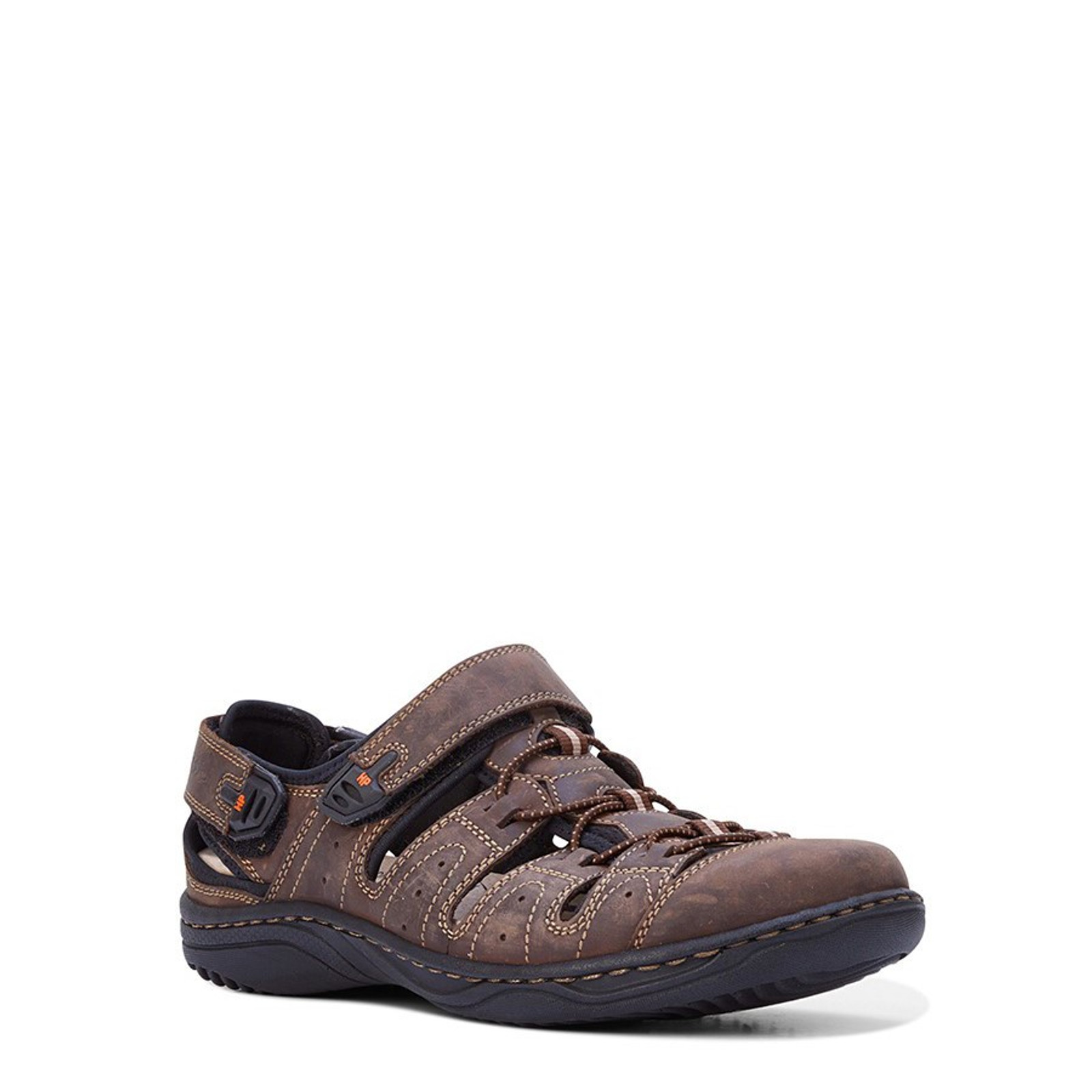 Shoe Warehouse Mens Brown  ANDERSON