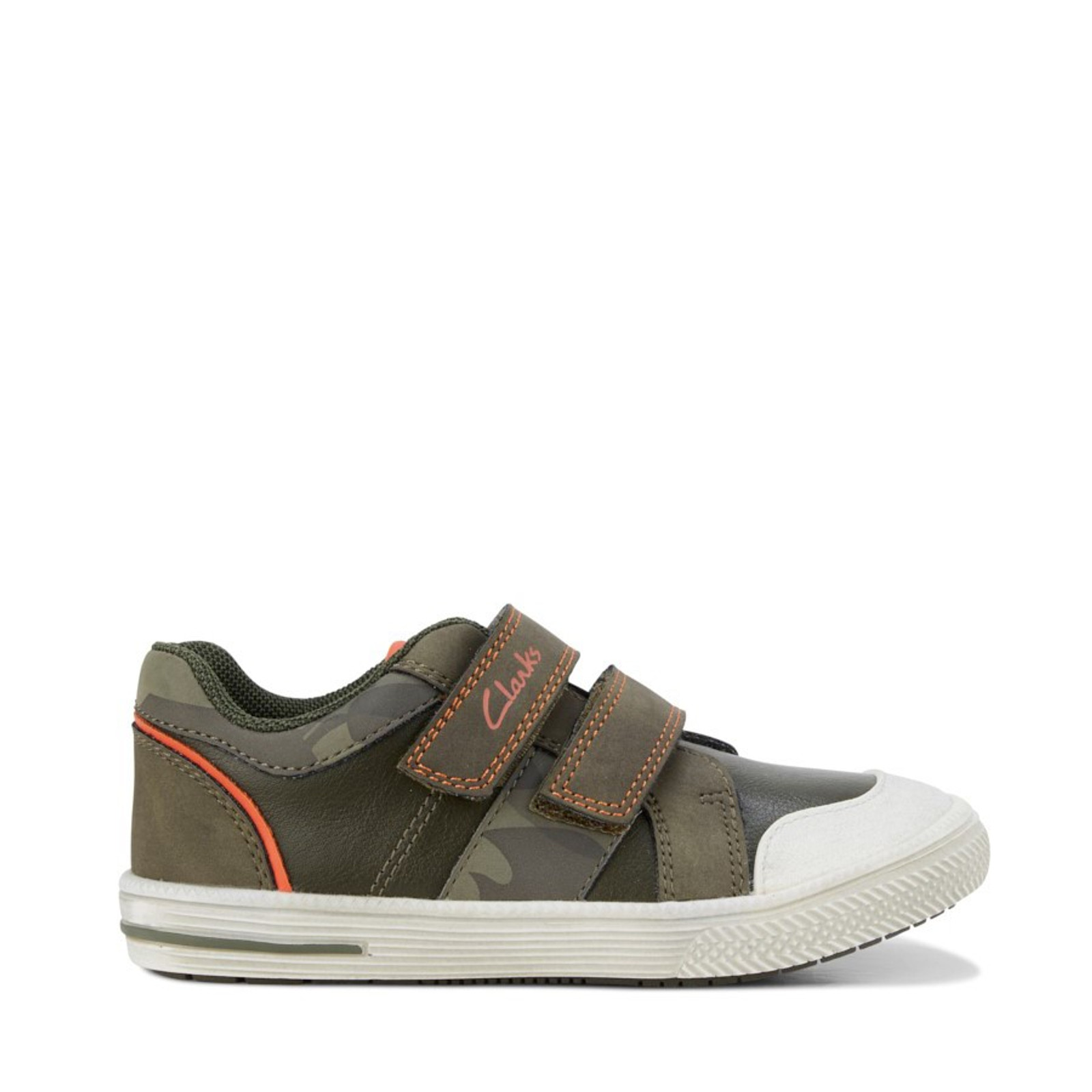Shoe Warehouse Boys JETT Khaki