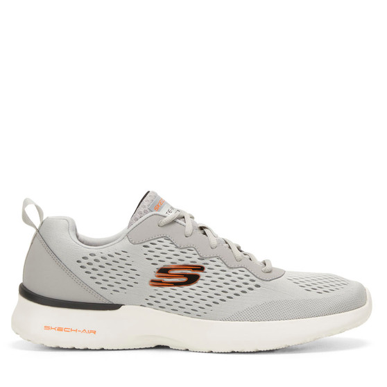 Shoewarehouse Air Dynamight - Tuned Up Grey