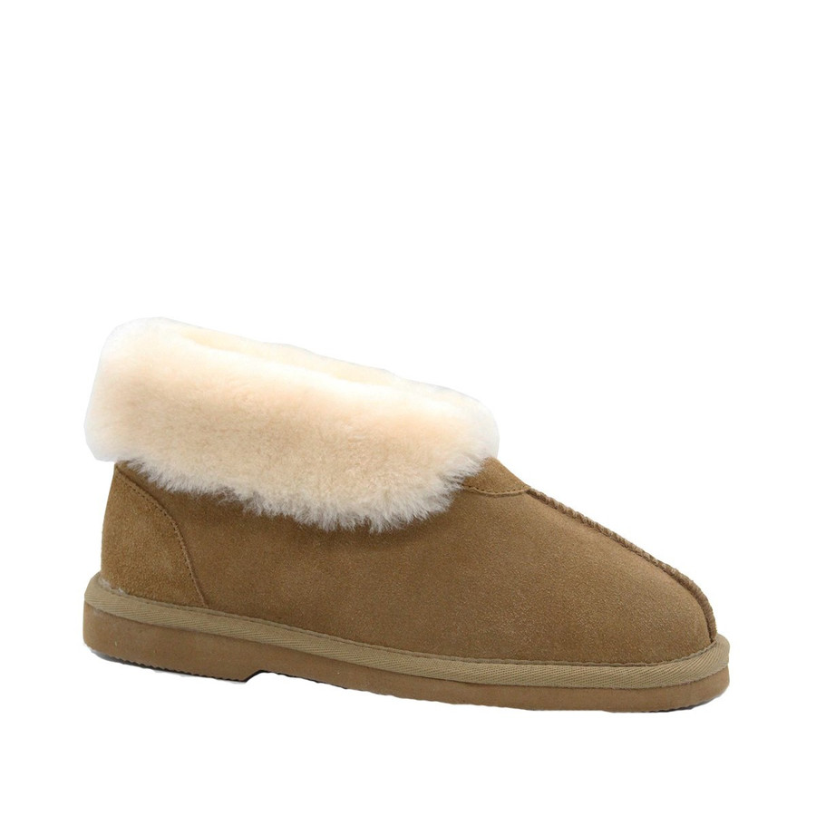 Shoewarehouse Princess Ugg Chestnut
