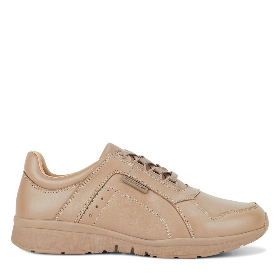 Shoe Warehouse Everyday Walker Taupe