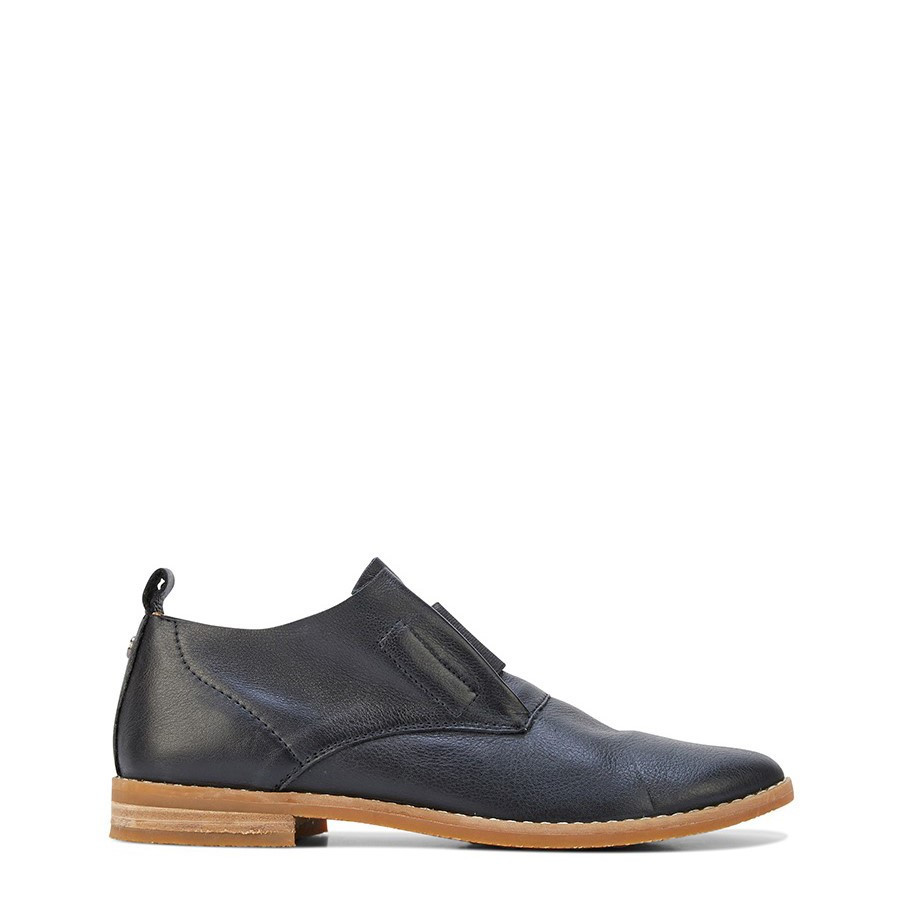 Shoe Warehouse Annerly Clever Black