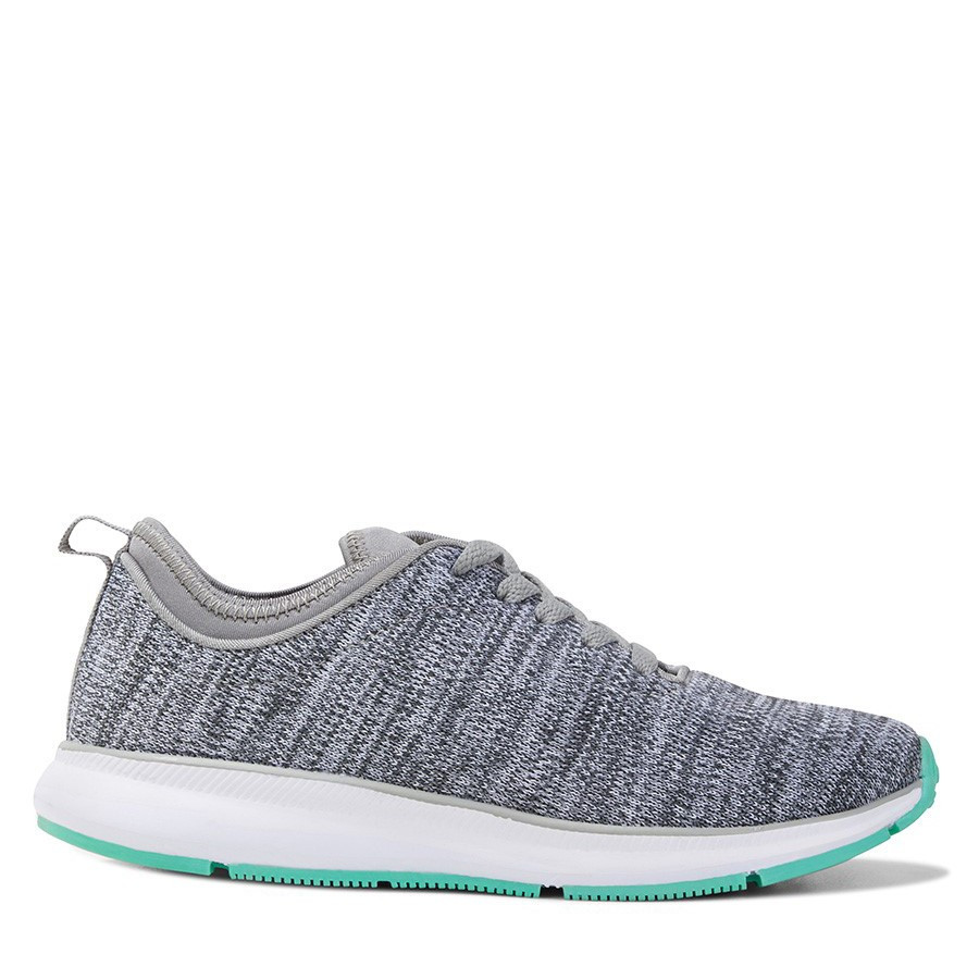 Shoe Warehouse Scilla Grey Multi