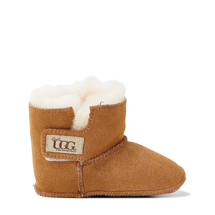 Shoewarehouse Baby Joey Ugg Chestnut