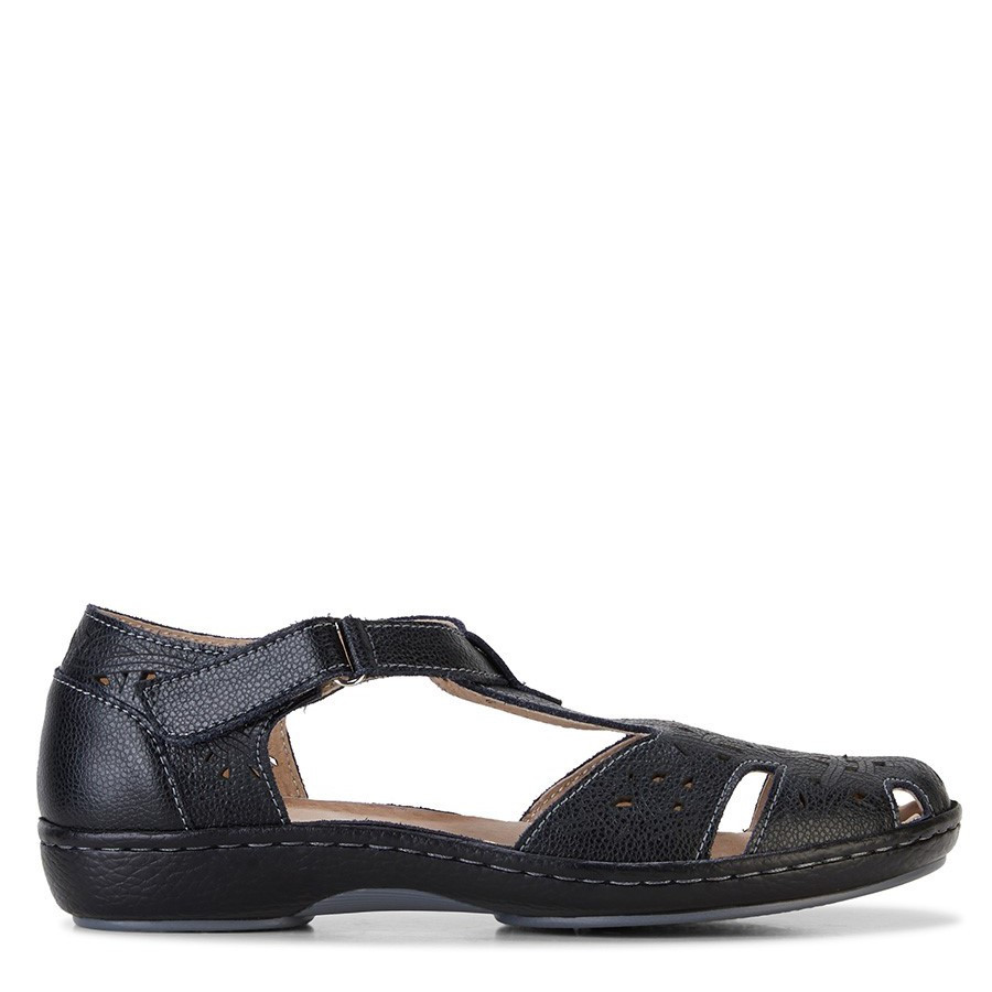 Shoewarehouse Chifley Black