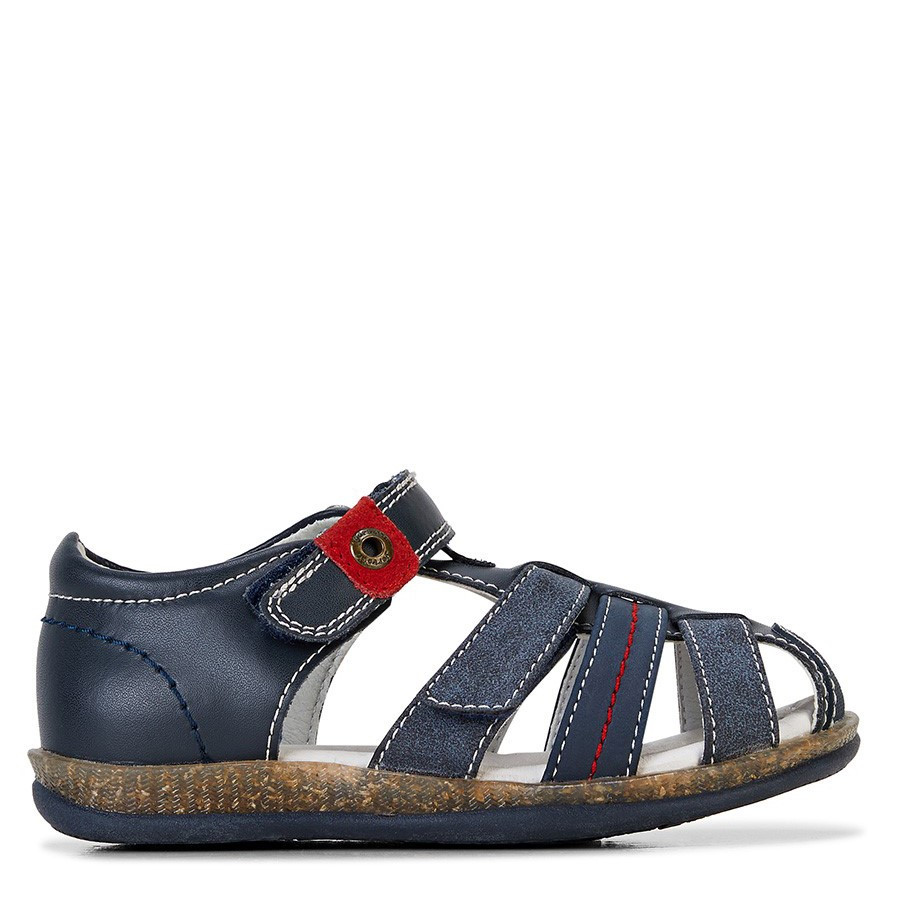 Shoewarehouse Max Ii Navy