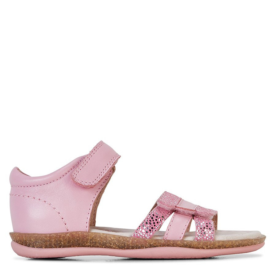 Shoe Warehouse Lily Pink