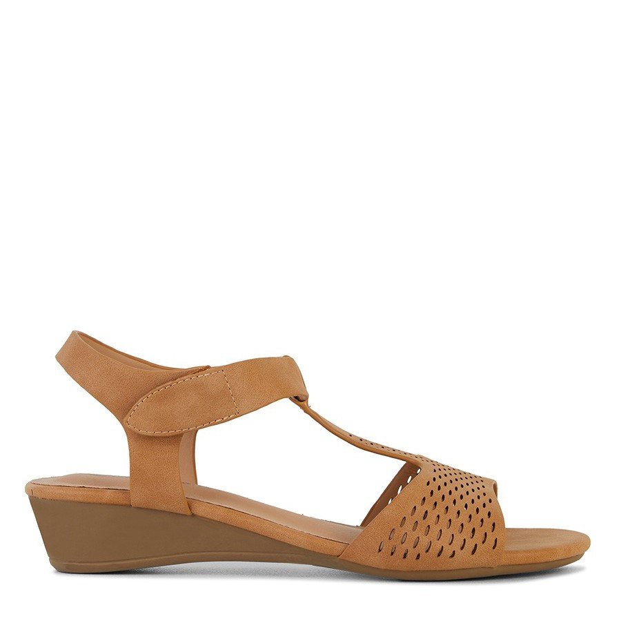 Shoe Warehouse Bain 2 Tan